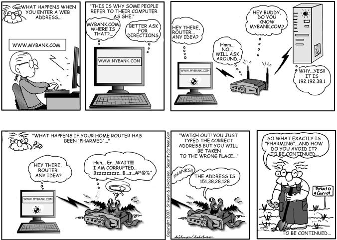 SecurityCartoon.com