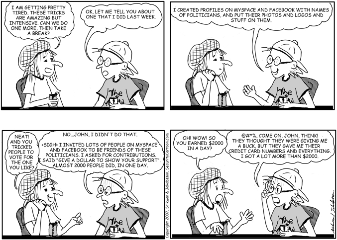Comic for 20071023!